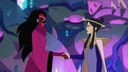 She-Ra and the Princesses of Power Season 5 Episode 8 : Shot in the Dark