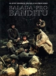 Ballad For A Bandit se film streaming