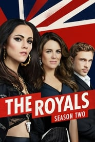 The Royals Season 2
