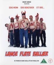 Long Flat Balls Film Plakat