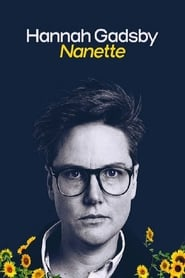 Hannah Gadsby: Nanette 2018 movie poster
