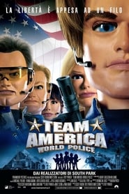 Team America - World Police (2004)