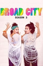 Streaming Broad City poster