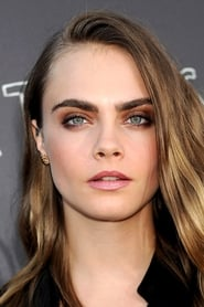 How old was Cara Delevingne in Suicide Squad