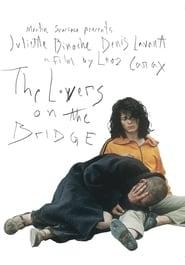 The Lovers on the Bridge (1991) Netflix HD 1080p