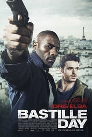 Watch Bastille Day online free streaming