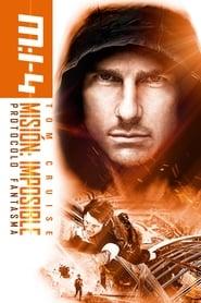 Misión: Imposible – Protocolo Fantasma (2011)