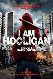 I Am Hooligan Film Plakat