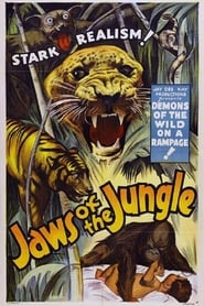 Jaws of the Jungle (1936)
