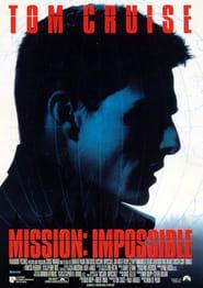 Misión Imposible 1 Película Completa HD 1080p [MEGA] [LATINO]