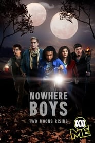 Nowhere Boys Season 3