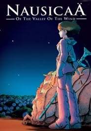 Nausicaä of the Valley of the Wind se film streaming