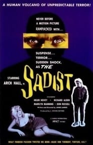 Watch The Sadist Full Movies - HD