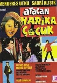 Afacan Harika Çocuk Film Plakat