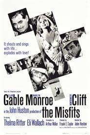 The Misfits 1961, filme online subtitrate în Română