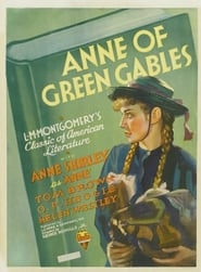Anne of Green Gables locandina