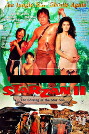 Watch Pinoy Movies Starzan II (1989)