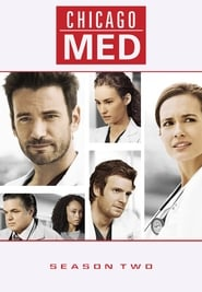 Chicago Med saison 2 streaming vf