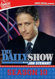 The Daily Show with Trevor Noah - Season 1 Season 10