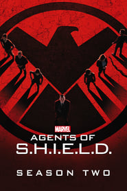Marvel's Agents of S.H.I.E.L.D. Season 1 Season 2