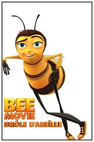 Bee Movie, drôle d'abeille (2007) Netflix HD 1080p