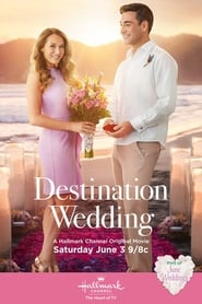 Destination Wedding 2017
