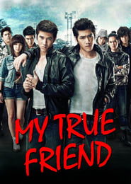 My True Friend 2012 (Hindi Dubbed)