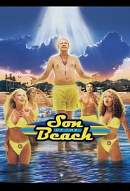 Poster of Son of the Beach