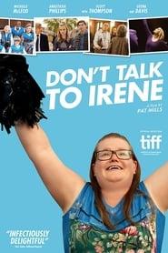 Não Fale com Irene Legendado Online