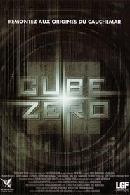 Cube zéro (2004) Netflix HD 1080p