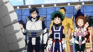 My Hero Academia Season 1 Episode 9 : Yeah, Just Do Your Best, Iida!
