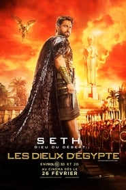 Gods of Egypt
