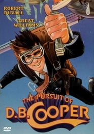The Pursuit of D.B. Cooper locandina