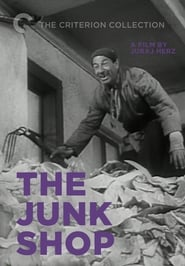 The Junk Shop / Sberné Surovosti 1965