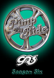 Pimp My Ride streaming vf poster