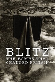 serien Blitz: The Bombs That Changed Britain deutsch stream