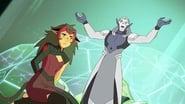 She-Ra and the Princesses of Power Season 5 Episode 3 : Corridors