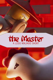 The Master:  A LEGO Ninjago Short