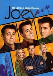 Joey Saison 2 en streaming