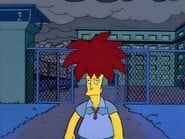 The Simpsons Season 6 Episode 5 : Sideshow Bob Roberts