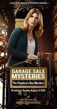 Garage Sale Mystery: The Pandora's Box Murders (2018)