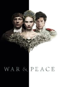 War and Peace streaming vf poster