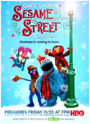 Once Upon a Sesame Street Christmas online