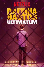 Rafinha Bastos: Ultimato