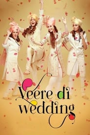 Veere Di Wedding 2018 720p HEVC WEB-DL x265 450MB