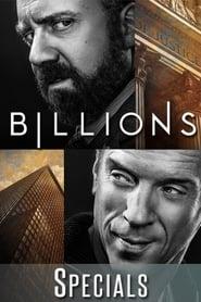 Billions Season