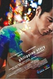 Philippino Story Juliste