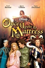 Once Upon A Mattress 123movies