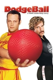 DodgeBall: A True Underdog Story Netflix Movie