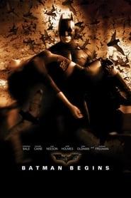 Watch Batman Begins Online Movie